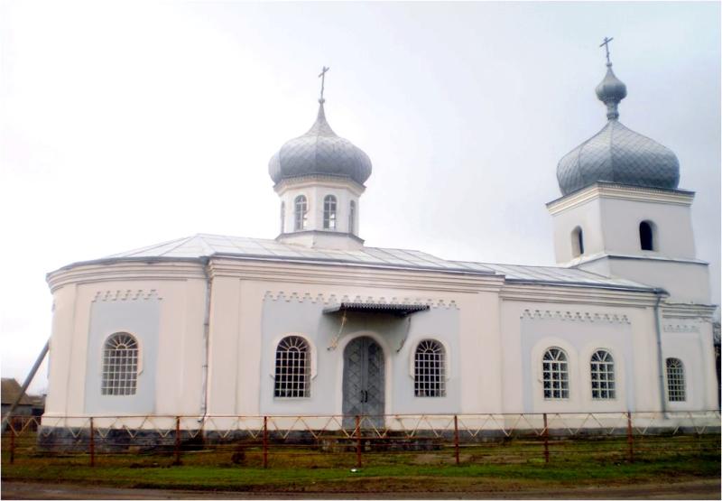 Приазовский округ