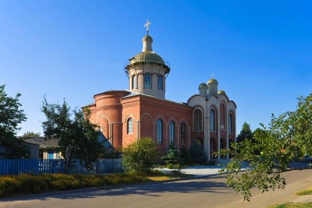 Приморский округ