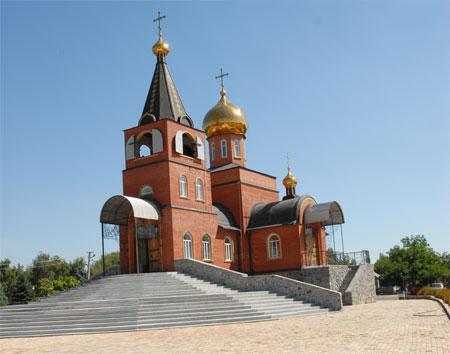Гуляйпольский округ