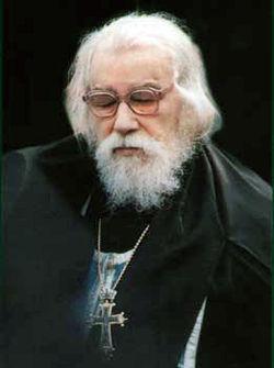 Archimandrit Ioann