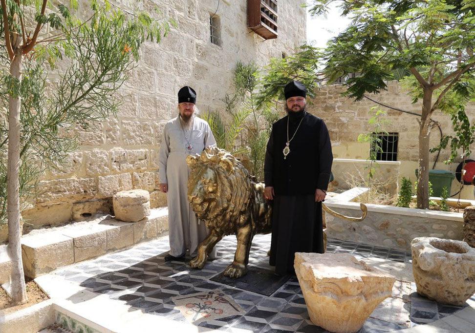 пластинка является фото монастыря святого герасима в израиле музыку лучше